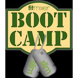 fitmixer bootcamp