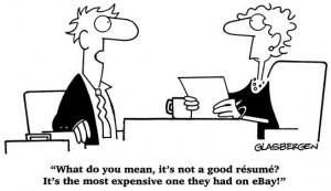 resume-cartoon-Linchi-Kwok-Blog