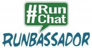 RunBassador Badge