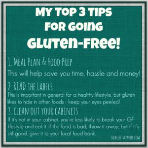 3 GF Tips