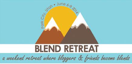 Blend-Retreat