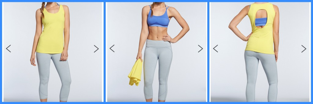 march fabletics