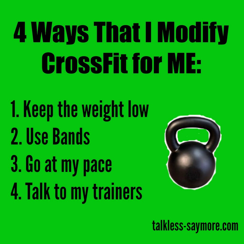 crossfit modifcations graphic
