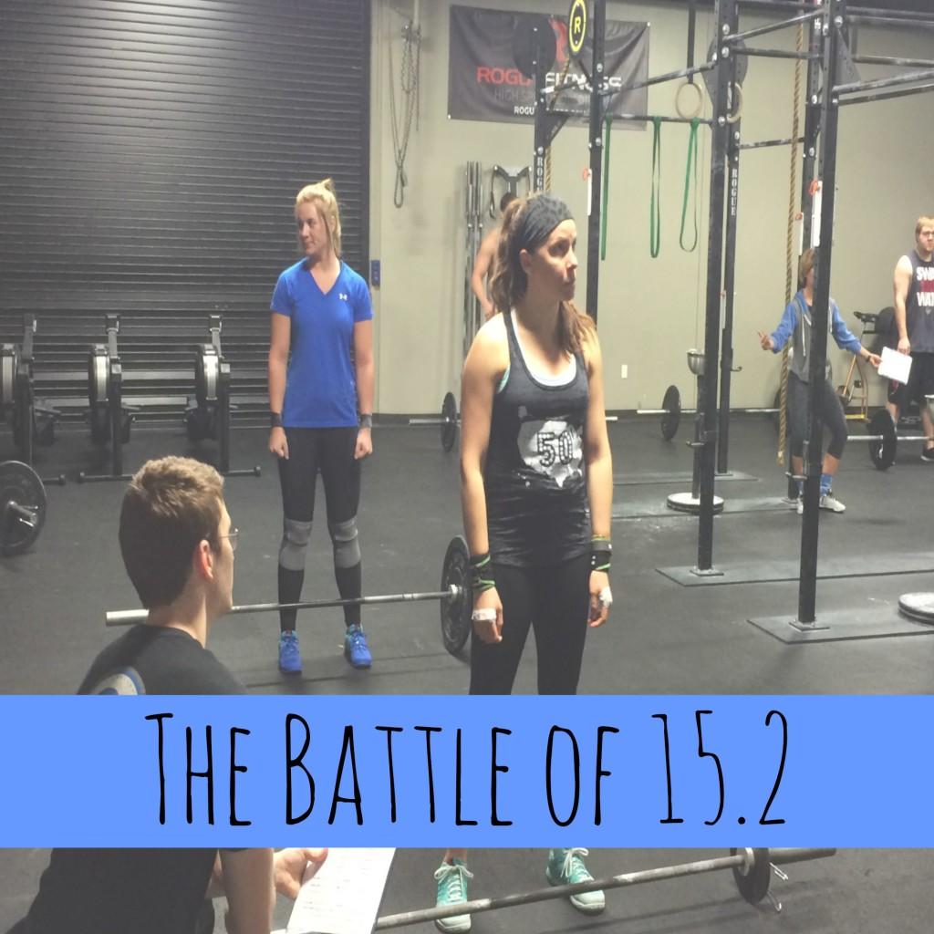 15.2 battle