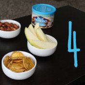 blue diamond snacks for entertaining FB