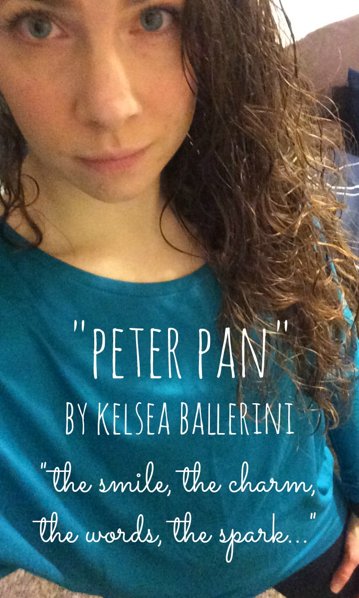 music monday_peter pan