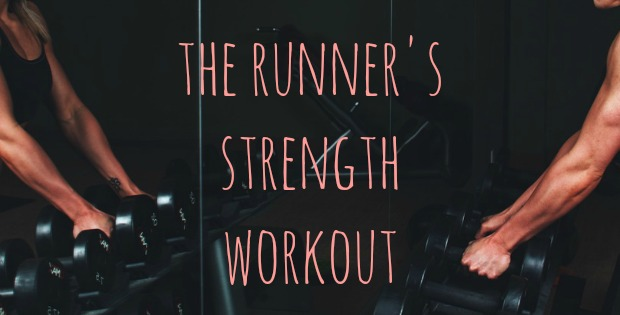 runners strength