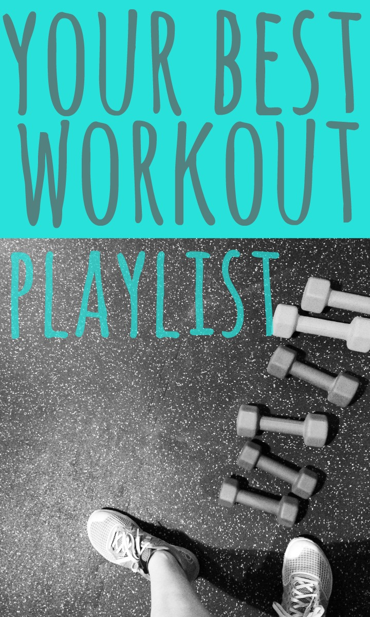 best workout playlist