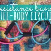 resistance band FB