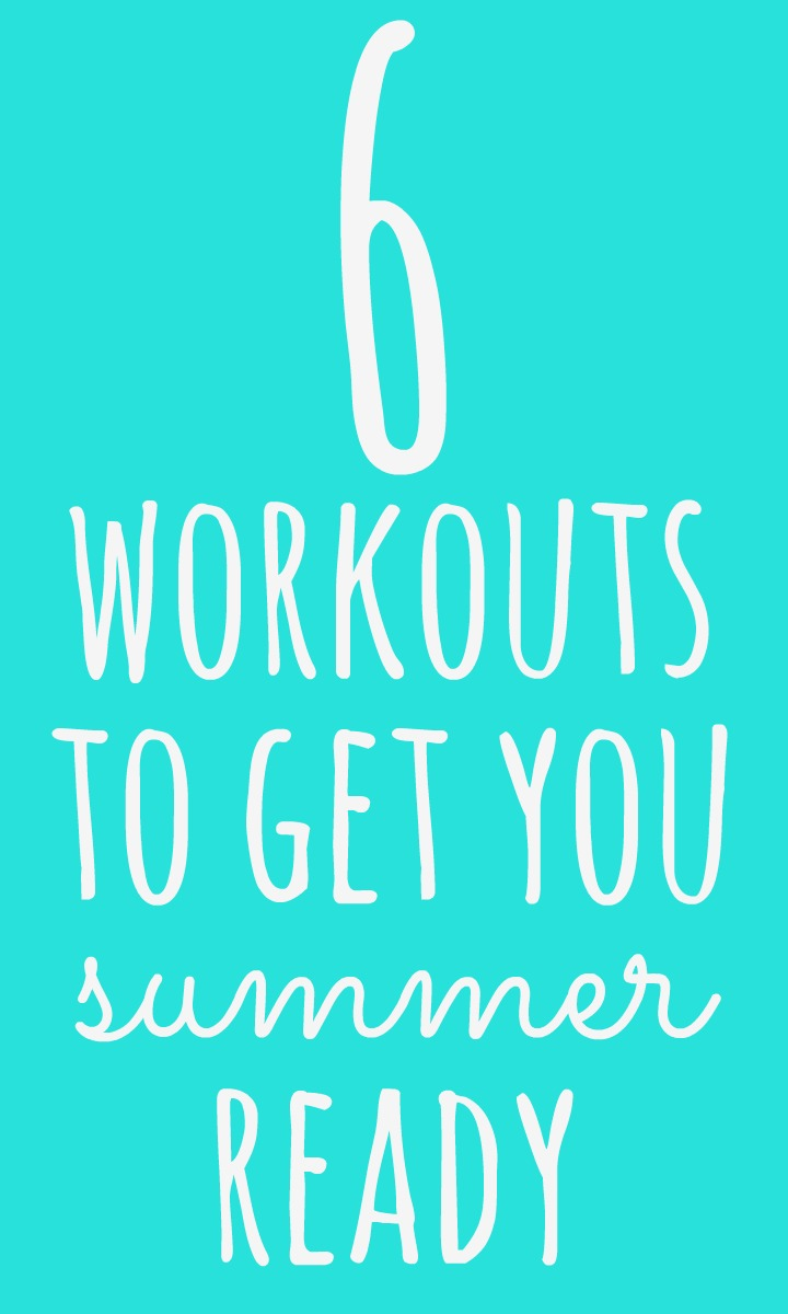 summer workout PIN