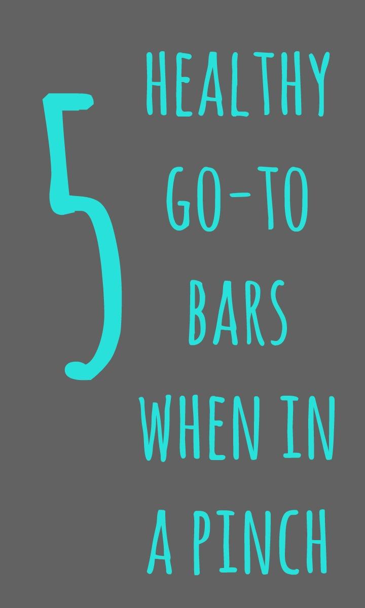 goto bars
