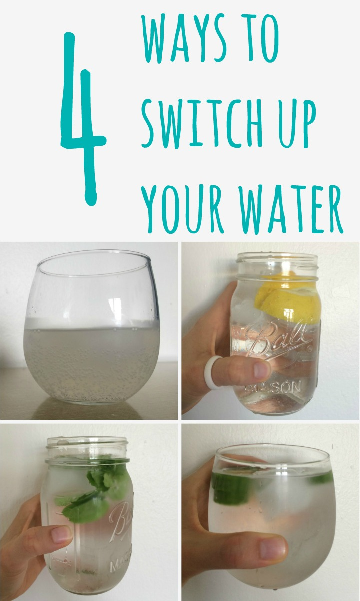 switch up water PIN