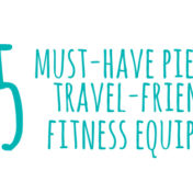 travel fitness FB