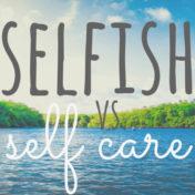 selfish-fb