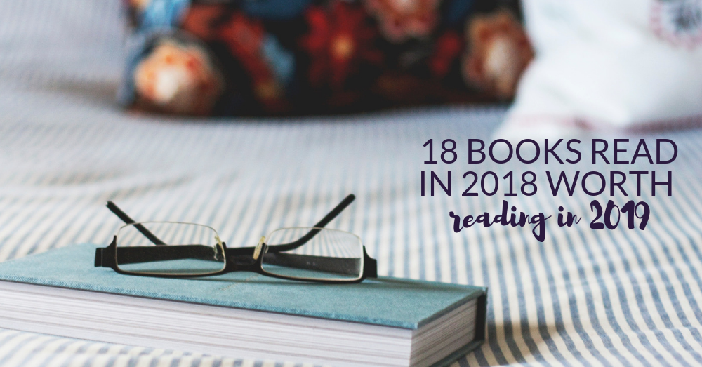book to read 2019