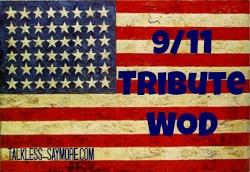 tribute wod