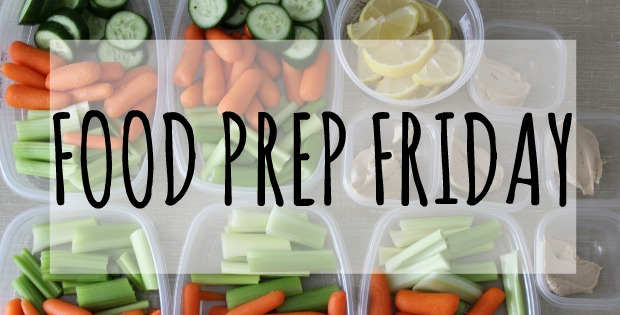 food prep friday