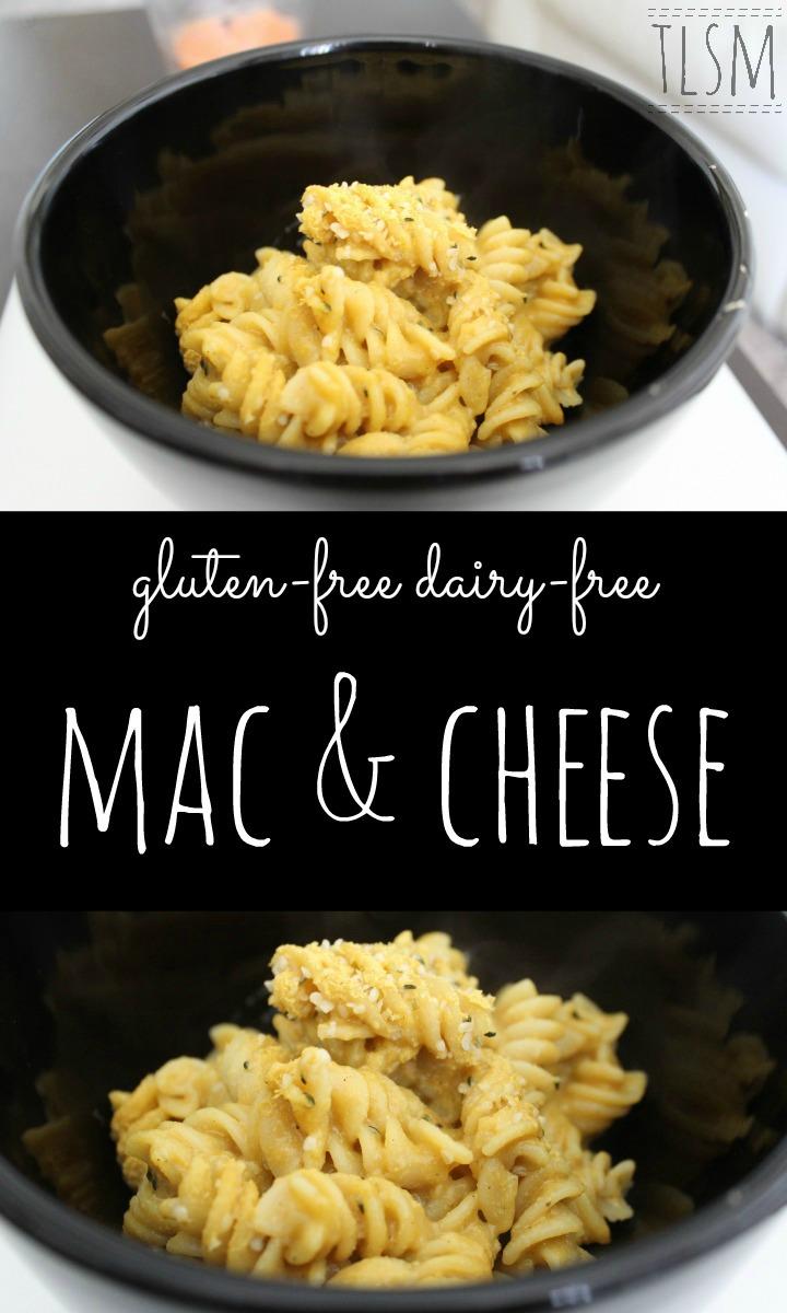 gf df mac and cheese PIN