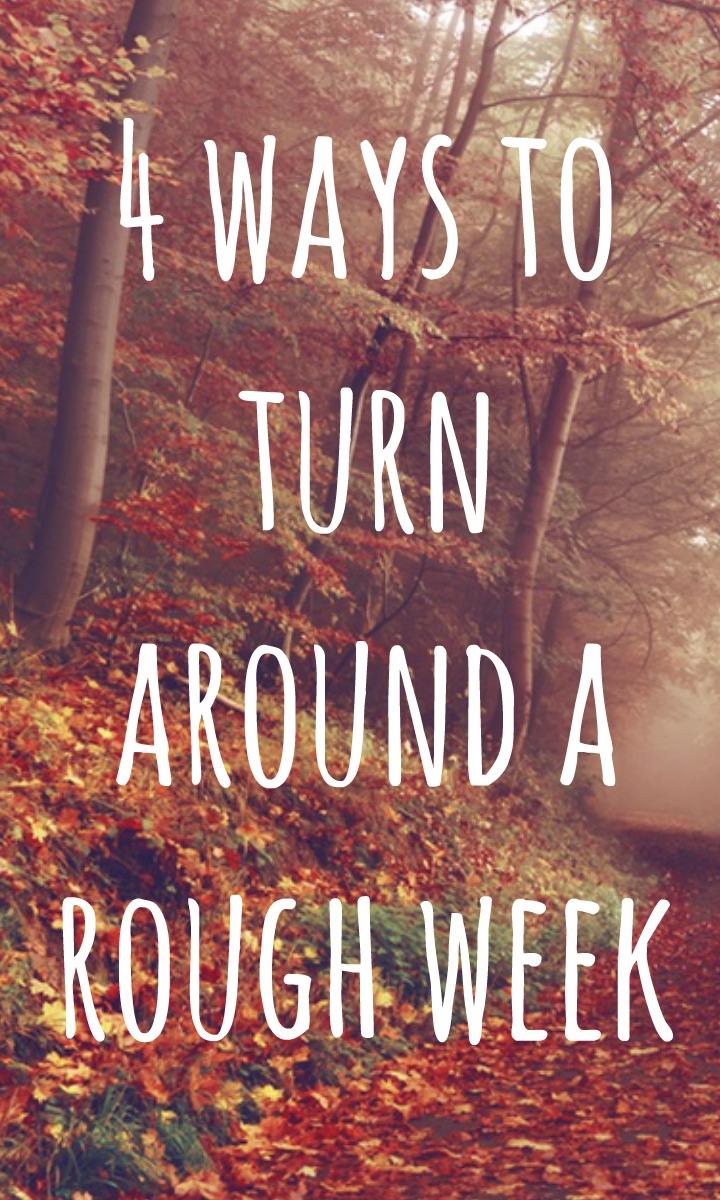 rough week pin