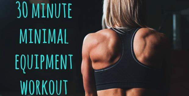 minimal workout