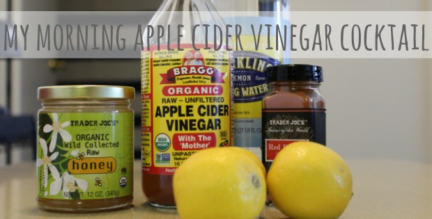 ACV cocktail