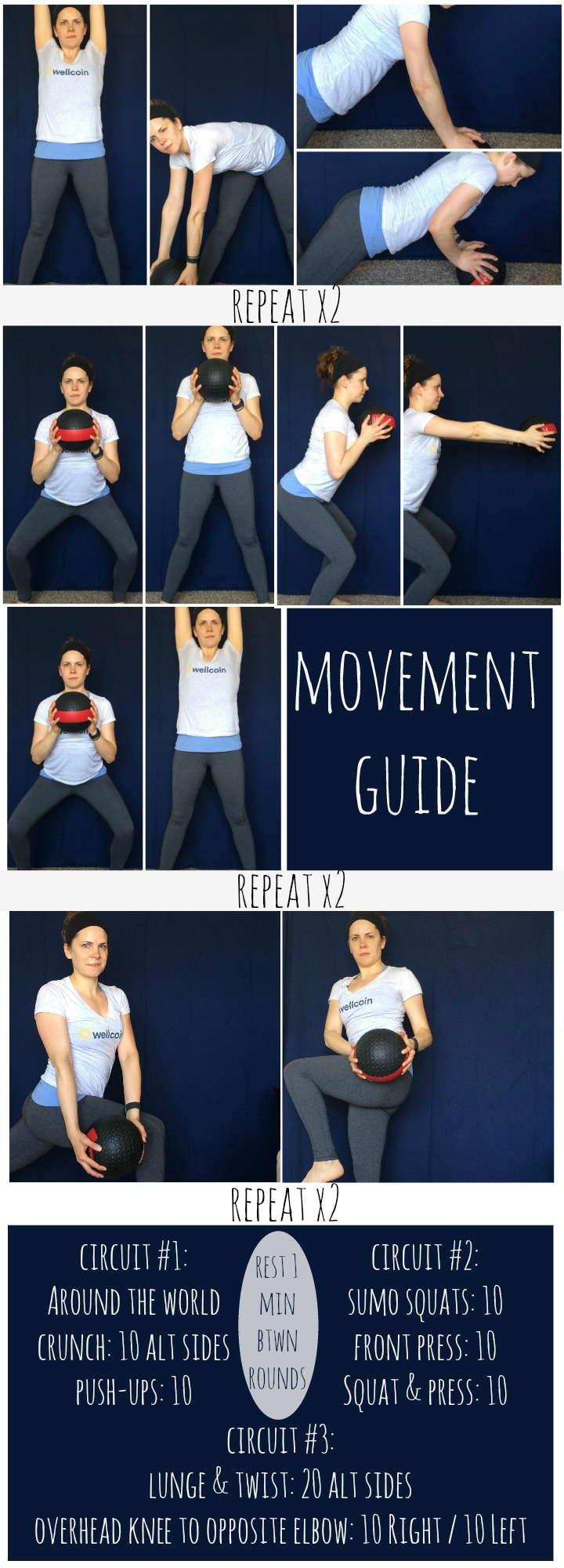 movement guide