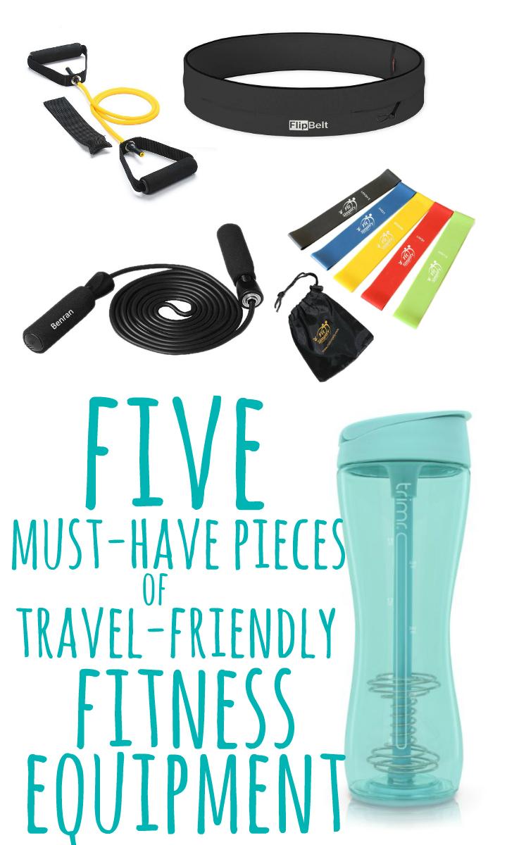 fitness travel