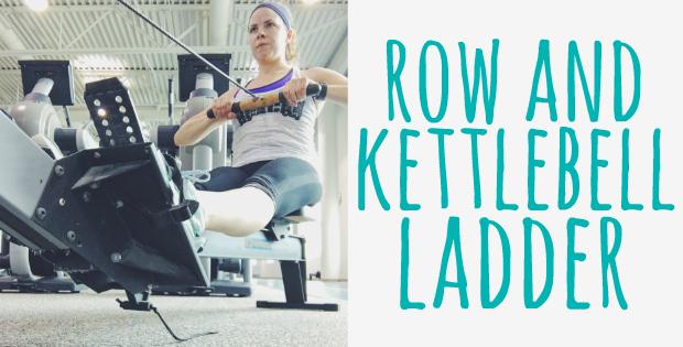 kb row ladder FB
