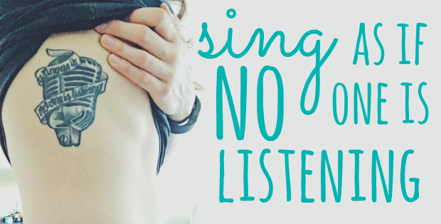 sing FB