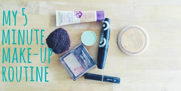 5-min-makeup