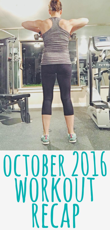 oct-workout-recap